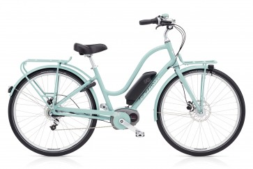 Electra Townie Commute GO! Dames