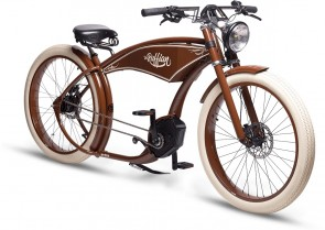 Ruff Cycles Ruffian Brown